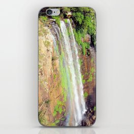 Queen Mary Falls iPhone Skin