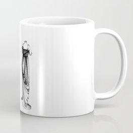 1913 gown Coffee Mug