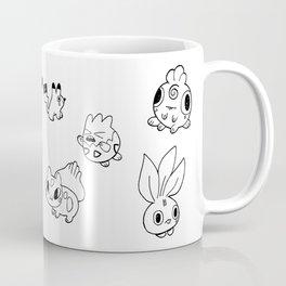 Pokemen  Coffee Mug