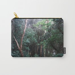 Bosco del Sasseto Carry-All Pouch