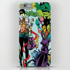 Kick Back Slim Case iPhone 6s Plus