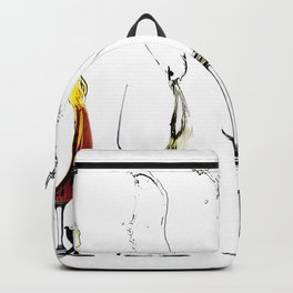 Sirens Call Backpack