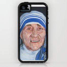 St Mother Teresa of Calcutta iPhone Case