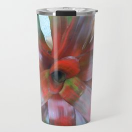 Neo Red Travel Mug