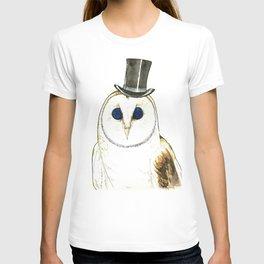 CHOUETTE T-shirt