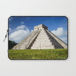 Chichen Itza Yucatan Mexico Laptop Sleeve