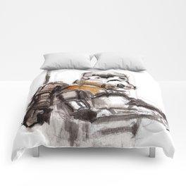 Sand Trooper Comforters