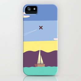 Locate iPhone Case
