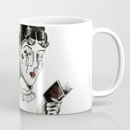 Loves Lost, 2014. Coffee Mug