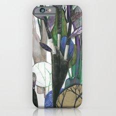 Wood Slim Case iPhone 6s