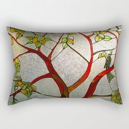 Gethsemane Rectangular Pillow