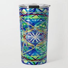 Tripp's Universe Travel Mug