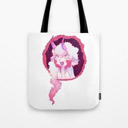 Nice and Warm Ver. 2 Tote Bag