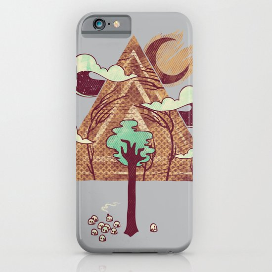 The Evergreen iPhone & iPod Case