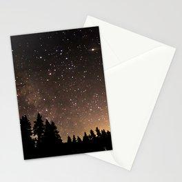 Idyllwild Stars Stationery Cards