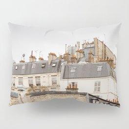 A walk in Paris Pillow Sham