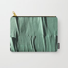 NYC Walls (zelen v.2) Carry-All Pouch