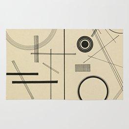 Wassily Kandinsky - Untitled Rug