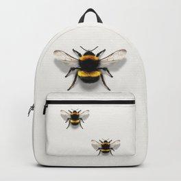 Bombus Lucorum Backpack