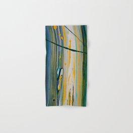 Trinity - Close-up #2 Hand & Bath Towel
