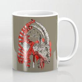 Sempitern Coffee Mug