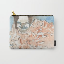 Beth Carry-All Pouch
