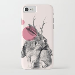 wild heart iPhone Case