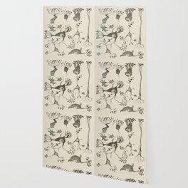 Neuron Cells Wallpaper