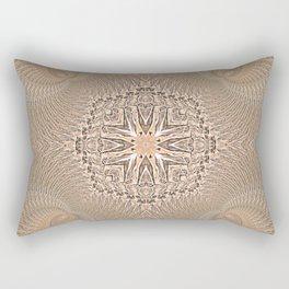 Clove Bud Essential Oil Energy Essence Rectangular Pillow
