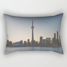 Toronto II Rectangular Pillow
