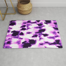 Kindred Spirits Purple Rug