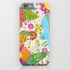 Queen's Garden Slim Case iPhone 6s