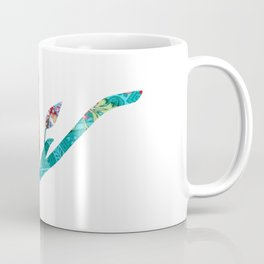 Os mouchos Coffee Mug
