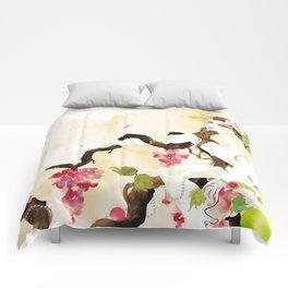 Bacchant Comforters