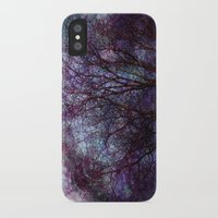artsy iPhone & iPod Cases featuring artsy tree by Stephanie Koehl