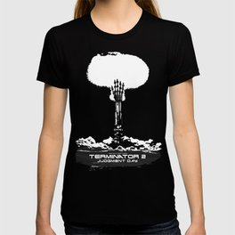 Terminator 2 - Judgment Day T-shirt