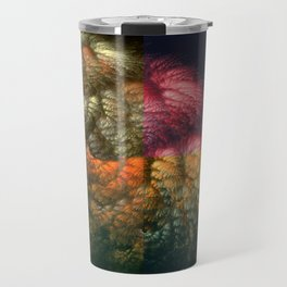shrimps Travel Mug