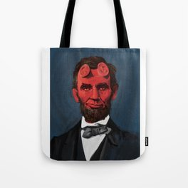 I'm not going to be the vampire slayer I'm expected to be anymore. Tote Bag