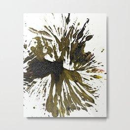 Imprints Of Nature Series - 1751.MP-5.011514 Metal Print
