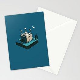 Moonscape I Stationery Cards