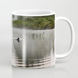quiet morning Coffee Mug