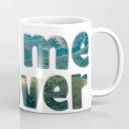cry me a river Coffee Mug