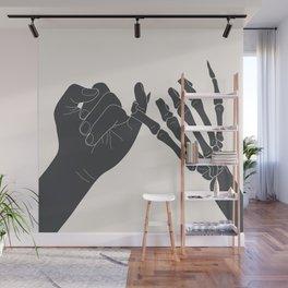 Unbroken Promises I Wall Mural