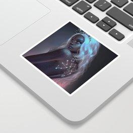 Ceres Sticker