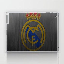 Real Madrid CF : Best Futbol Club Laptop & iPad Skin