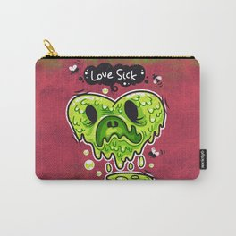 Love Sick Carry-All Pouch