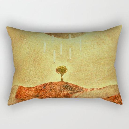 Eternal Giving... Rectangular Pillow
