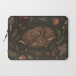 Foraging Fawn Laptop Sleeve