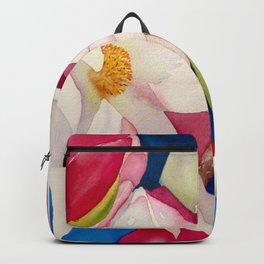 dogwood flowers Backpack