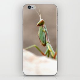 Amen iPhone Skin